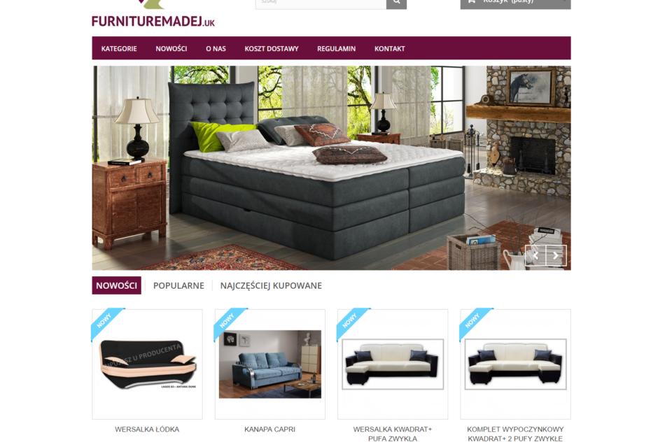 Furniture Madej